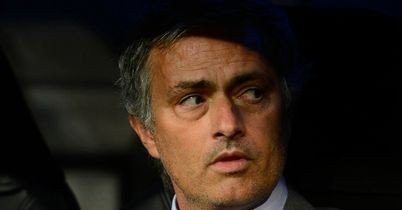 Jose Mourinho: Wants Real to be ruthless