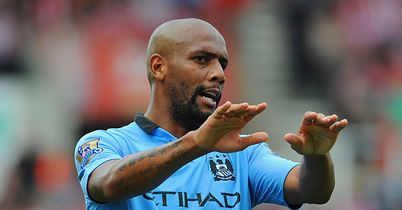 Maicon: never wants a game to end!