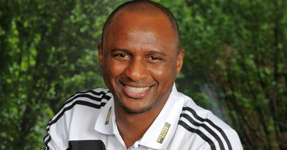 Patrick Vieira: Former Arsenal captain wants tough racism penalties