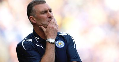 Nigel Pearson: Frustrated by defeat to Cardiff