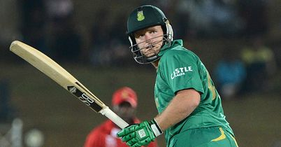 Richard Levi: Powerful South Africa batsman joining Northants