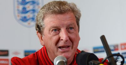 Hodgson: Cracked Gerrard-Lampard conundrum