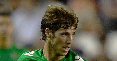 Ruben Perez: Has joined Elche on a season-long loan
