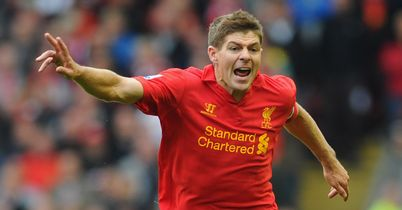 Steven Gerrard: Snubbed advances from Jose Mourinho on three occasions
