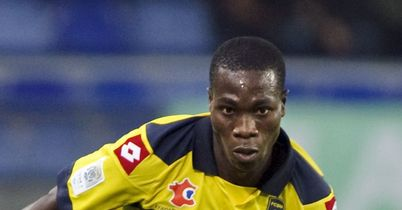 Thierry Doubai: Cruciate ligament injury will keep him out for a number of months