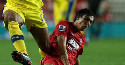 Jack Cork: Says that the team spirit at Southampton can help improve their fortunes