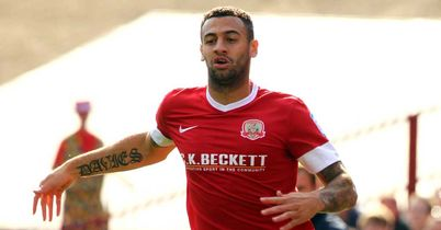 Craig Davies: Bolton sign the Barnsley striker on a two-and-a-half-year deal