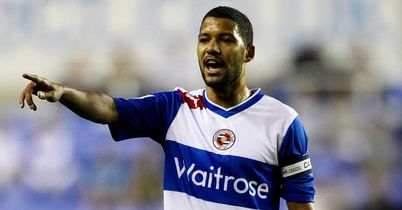 Jobi McAnuff: Reading stalwart attracting interest from a number of clubs