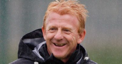 Gordon Strachan: Former Celtic boss is the early favourite