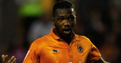 Tongo Doumbia: Staying at Wolves