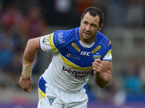 Adrian Morley: The double is possible