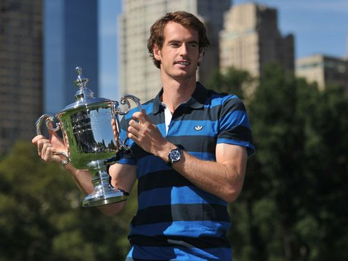 Andy Murray: Can add another trophy to his CV