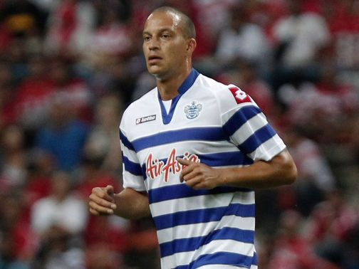 Zamora: Claims he left due to his relationship with Jol