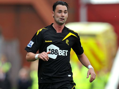 Chris Eagles: Scored a late winner