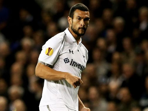 Steven Caulker: Ready to play