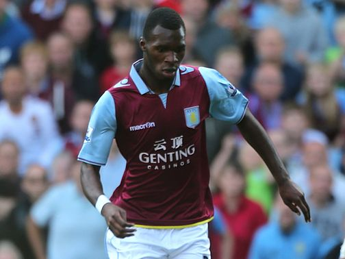 Christian Benteke: Looks a good bet to score