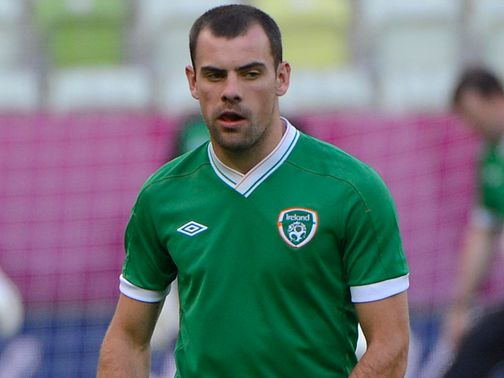 Darron Gibson: Made himself unavaliable to face Kazakhstan