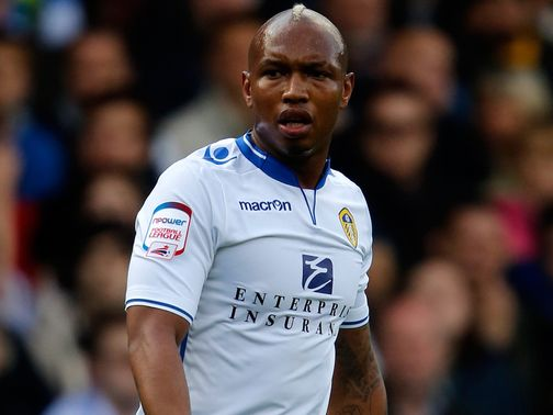 El-Hadji Diouf: Suffered racial abuse at Millwall