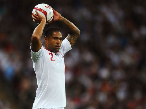 Glen Johnson: It was not ideal preparation