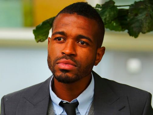 Guly Do Prado at Southampton Magistrates' Court.