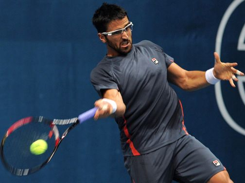 Janko Tipsarevic: Modest record Down Under