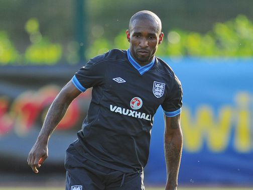Jermain Defoe: Two family tragedies