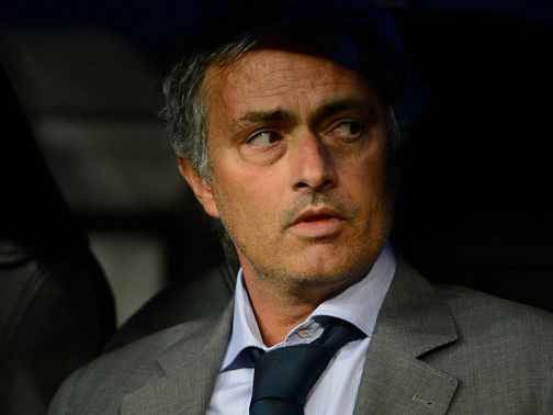 Mourinho: Wants to return to England