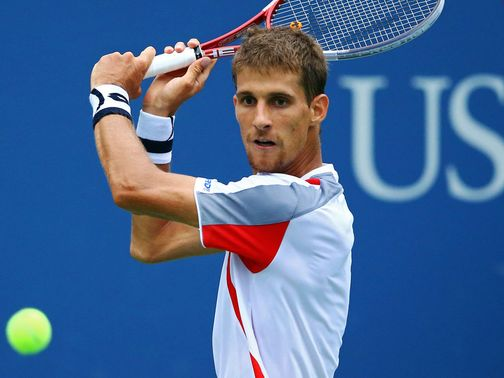 Martin Klizan: Backed to finish above Jerzy Janowicz