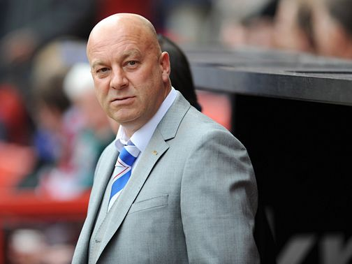 Neale Cooper: Won just seven games of last 39 matches