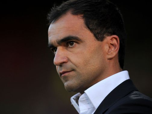Martinez: Little time to prepare for the trip to Old Trafford