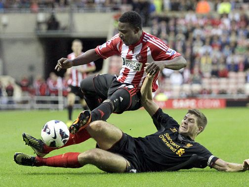 Stephane Sessegnon: Should score more goals, says O&#39;Neill