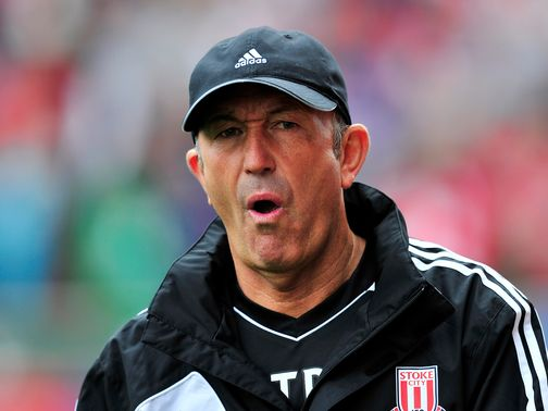 Pulis: Would like the capacity increased