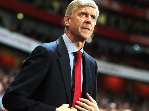 Arsene Wenger: We must fight more against racism