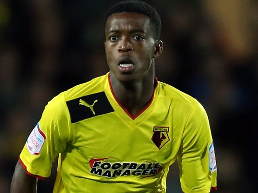 Nathaniel Chalobah: Staying with Hornets until the end of the season