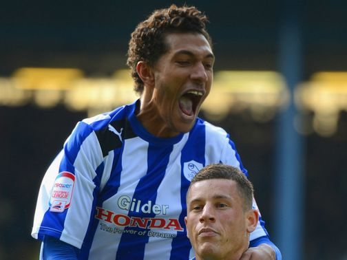 Jay Bothroyd: Returns to QPR