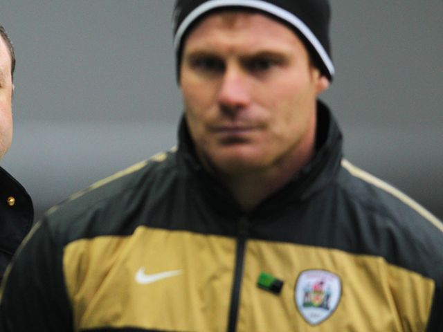 Flitcroft: Thought Barnsley deserved it