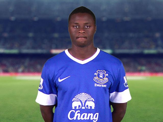 Magaye Gueye