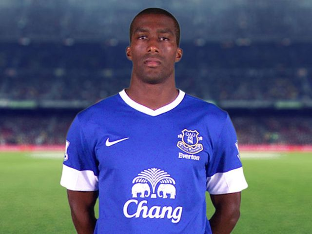 Sylvain Distin