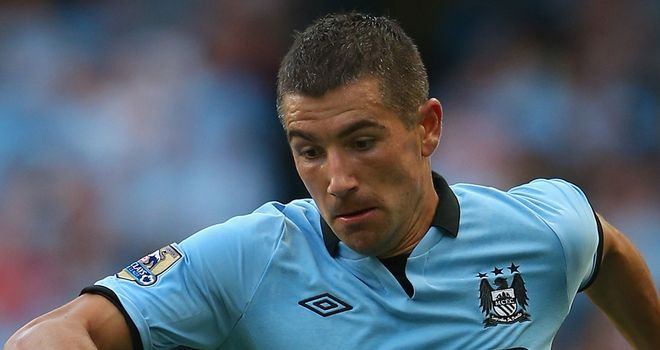 Aleksandar Kolarov: Manchester City left-back relishing the prospect of facing Cristiano Ronaldo