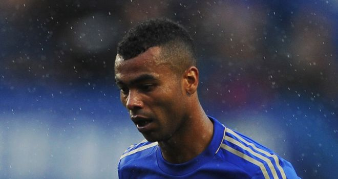Ashley Cole: Likely to extend Chelsea stay, according to Di Matteo