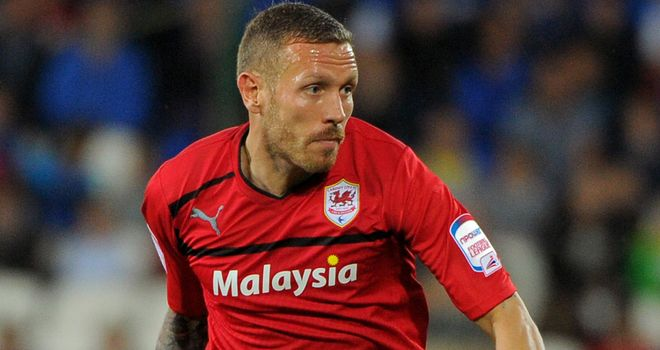 Craig Bellamy: Wales door still open for striker