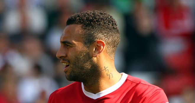 Craig Davies: Did not feature in Barnsley's win over Burnley