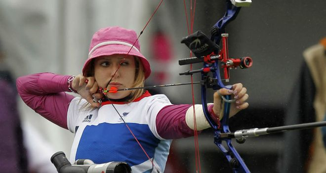 Danielle Brown: Marked World Cup debut with a silver in Tokyo