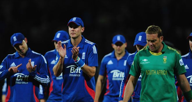 Stuart Broad: 'Great confidence boost for the squad'
