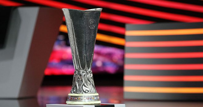 Europa League: Qualifying round draws made