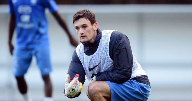 Hugo Lloris: Accepts he has a lot to prove at Tottenham