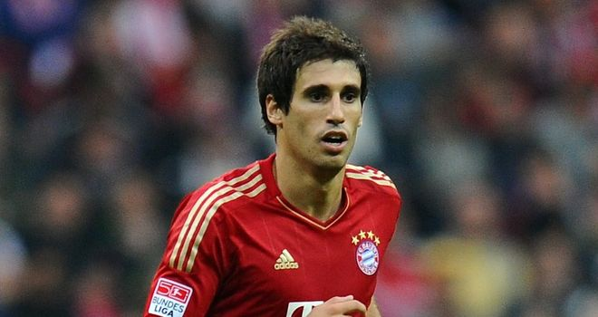 Javi Martinez: Calls on Bayern Munich to keep their heads