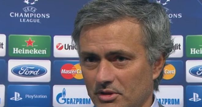Jose Mourinho: Counting the cost defensively