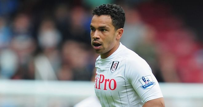 Kieran Richardson: Eyes improvement