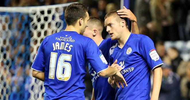 Leicester: Have under-achieved, says Charlie Oatway